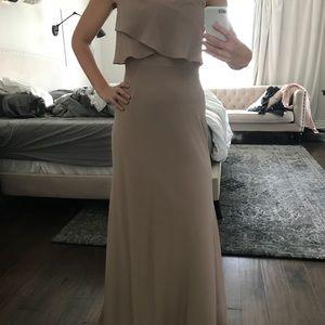 839c18434af Jenny Yoo Dresses - Jenny Yoo Blake bridesmaid dress